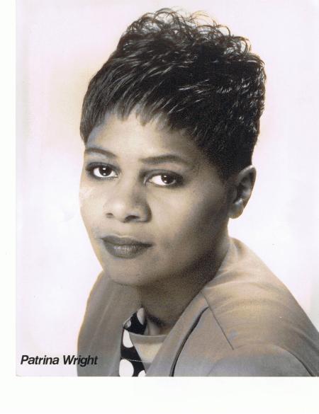 Patrina Wright