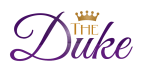 The Duke logo 1