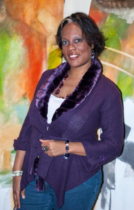 Kimberly Sharkey