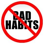Bad Dating Habits